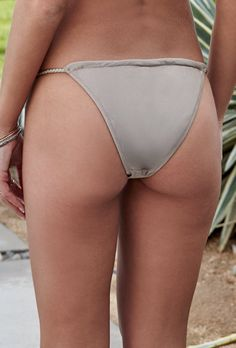 Bikini Bottoms Styles