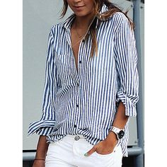 7002aa33 20 Best White Button Down Shirt images | Classy outfits, Clothing ...