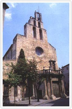 Santa Maria dels Turers, Banyoles