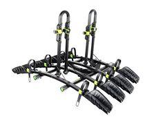 Bike Car Rack Accessories - BUZZ RACK Express 4Bike Platform Hitch Rack ** Want additional info? Click on the image.
