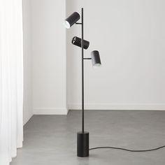 Glass Floor Lamp, Bronze Floor Lamp, White Floor Lamp, Black Floor, Contemporary Floor Lamps, Modern Floor Lamps, Modern Lighting, Lighting Sale, Lighting Design