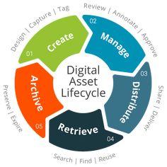 Digital-asset-lifecycle - Digital asset management - Wikipedia, the free encyclopedia