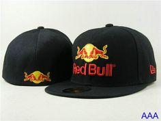 REDBULL gorras  Mejor la venta de toros sombreros . Wholesale Hats f2896cfbdc4