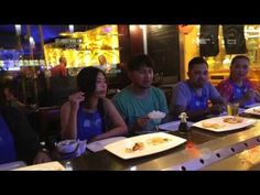 Blue Fin Bali