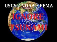 3/02/2016 -- Large Earthquake (M7.8) + Tsunami in Indonesia - US Agencies IGNORE Tsunami - YouTube
