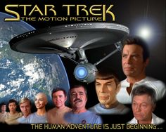 Star Trek the Motion Picture Movie - Bing Images Picture, Science Fiction Film, Uss Enterprise, Great Movies, Star Trek, Stars, Videos, Motion Picture, Paramount Pictures