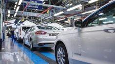 Ford llevará producción a México