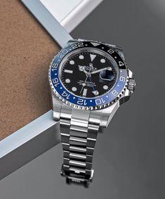 Die 268 Besten Bilder Von Rolex Gmt Master In 2019 Luxus Uhren