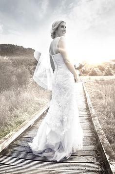 wedding photos rotorua One Shoulder Wedding Dress, Wedding Photos, Wedding Dresses, Fashion, Marriage Pictures, Bride Dresses, Moda, Bridal Gowns, Fashion Styles