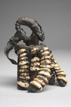 Eshu, the Trickster god (Yoruba); messenger, guardian of crossroads, and a mischievous troublemaker. Africa Art, West Africa, Maya Art, African Mythology, Yoruba People, Art Populaire, African Diaspora, African Masks, 3d Prints