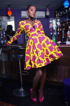AFRICAN FASHION ~ African fashion, Ankara, kitenge, Kente, African prints, Braids, Asoebi, Gele, Nigerian wedding, Ghanaian fashion, African wedding ~DKK