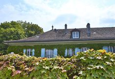 audrey hepburn la paisiable home tolochenaz Switzerland Here's a peek at the charming ivy-covered 18th century farmhouse that Audrey called home for 30 years.