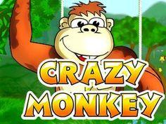 Crazy Monkey Настоящий вулкан удачи, море драйва и адреналина подготовил азартным геймерам vulkan casino. Любой геймер знает о том, как увлеченно и интересно можно провести свое свободное время. Для этого достаточно иметь доступ к сети интернет, желание играть и выигрывать. Например, можно играть в казино Вулкан игровые автоматы в котором имеются самые разнообразные, так что скучать геймеру точно не придется. Среди предлагаемых слотов имеется аппарат Crazy Monkey, который обязательно…