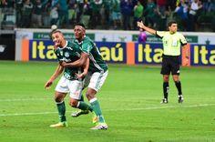 Mina e Vitor Hugo comemoram gols e vitória no clássico com descontração…