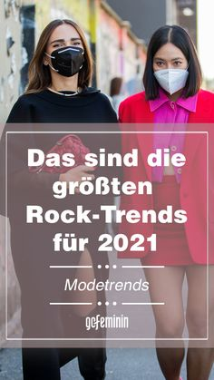 Rock-Trends 2021: Diese Modelle und Styles sind jetzt angesagt Mode Shop, Movie Posters, En Vogue, Lounge Pants, New Dress, Fashion Skirts, Spring Summer, Styling Tips