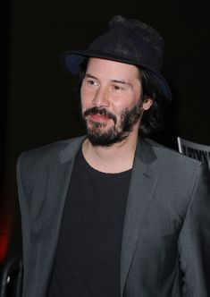 """Keanu Reeves Photos Photos - Los Angeles Premiere of """"Anvil! The Story of Anvil"""".The Egyptian Theatre, Hollywood, CA.April 7, 2009. - """"Anvil! The Story of Anvil"""" Premiere"""