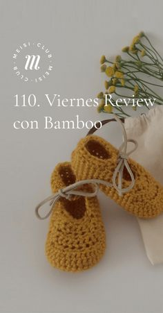 Bamboo, Baby Shoes, Club, Kids, Friday, Business, Crocheting, Young Children, Boys