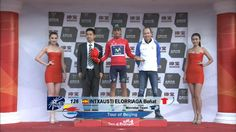 Beñat Intxausti (Movistar) se alza con la GC del #ToB2013, sucediendo al alemán Tony Martin, ganador en 2011 y 2012.
