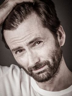 David Tennant Weekly News Update: Monday 28th July - Sunday 3rd August