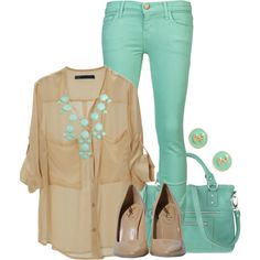 """Mint Condition"" by qtpiekelso on Polyvore"