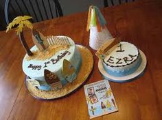 surfs up birthday cake - Google Search