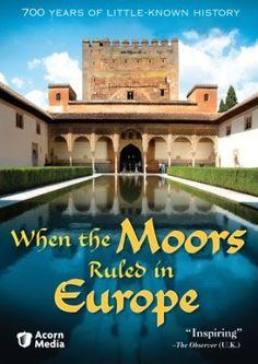 When the Moors Ruled Europe - BBC Documentary https://www.youtube.com/watch?v=PM8HnvuKbAo