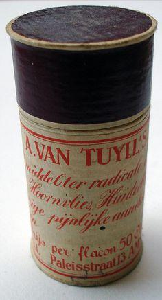 a. van tuyll's by hier houd ik van, via Flickr