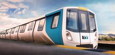 The proposedredesign for Bay Area Rapid Transit BART