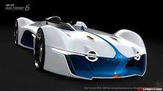 Ecco la Alpine Vision Gran Turismo