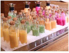 New fruit juice cafe smoothie bar Ideas Healthy Fruit Desserts, Healthy Bars, Fruit Drinks, Fruit Smoothies, Fruit Recipes, Fresh Juice Bar, Best Fruit Juice, New Fruit, Juice Cafe