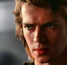 Anakin Skywalker - Star Wars Episode III: Revenge of the Sith