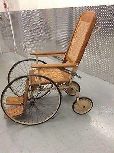 1930 wheelchair - Google Search