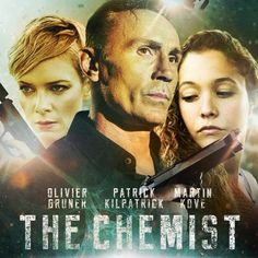 This is the latest movie from my brother #ArtCamacho, title is #TheChemist and its a gritty action thriller  Cast includes #RichardGrieco , #OlivierGruner , #SashaMitchell , #MartinKove , #NinaBergman , #EricLee , #RiganMachado , #SamuelKwok and so many others.