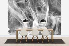 Smoke - Tapetit / tapetti - Photowall