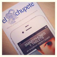 La temática de El Chupete en 2012 es...