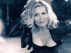 Grażyna Szapołowska Iconic Women, Celebs, Celebrities, Bangs, Actors & Actresses, Cinema, Female, Stars, Lady