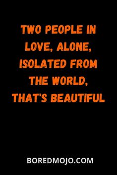 Two people in love, alone, isolated from the world, that's beautiful Relationship Questions, Relationship Texts, Cute Love Quotes, Love Quotes For Him, True Sayings, True Quotes, After Marriage Quotes, Sneaky People Quotes, Flame Art
