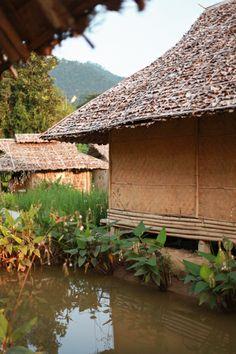 thai village // shay spaniola blog