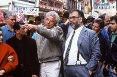 Filmmaking tips from a legend – Interview with Francis Ford Coppola #directing #filmmaking