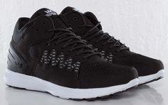 #Supra #Owen #Black #White #Temple #sneakers