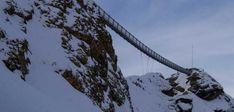 Glacier 3000 und Peak Walk by Tissot Andermatt, Walking By, Mount Everest, Mountains, Nature, Travel, Mists, Old Town, Travel Report