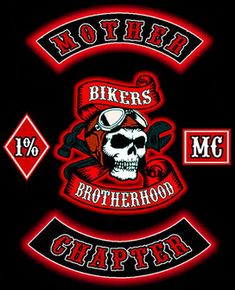 Brotherhood (Mother Chapter) - Bandung, Indonesia