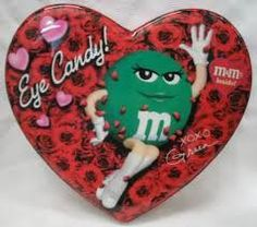 who want some eye candy Valentine Chocolate, Eye Candy, Sugar, Cookies, Chocolates, Biscuits, Schokolade, Cookie Recipes, Chocolate