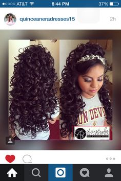 Quince hair 2