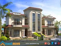 Type: Chalet _ For sale Place: Coral Hills Area: 170m2 For more details: http://nextmove.eg/listing/property/details/zeinabtaha-Chalet-ForSale-Coral-Hills_3532