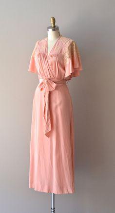 1930s robe