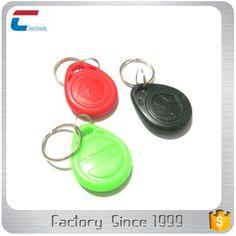ISO14443A MIFARE Ultralight EV1 RFID keychain keyfob tag key card door entry systems