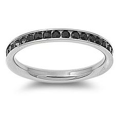 Eternity Ring Style 24 $6.72