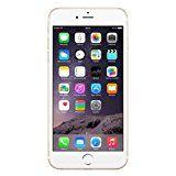 #9: Apple iPhone 6 - Sprint Gold 16GB (A1586)