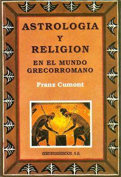 Astrología y Religión en el Mundo Grecorromano